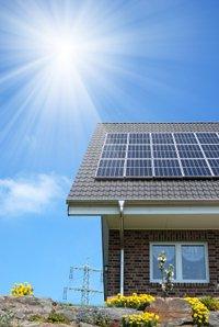 Solarstrom Rekordjahr 2018