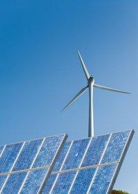 Bundesbürger sehen Erdgas als beste Ergänzung zu erneuerbaren Energien