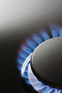 Knapp die Hälfte aller Neubauten wird mit Gas beheizt