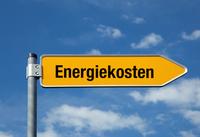 Heizkosten sind für Gaskunden um über acht Prozent gestiegen