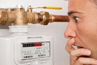 Energieverbrauch gesunken, Heizkosten gestiegen