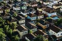 Heizen im Neubau: Erneuerbare Energien überholen Gas
