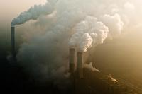 Klimaschutz: Gasbranche fordert