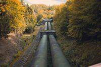Gaspipeline Nord Stream 2: Bundesbürger gegen Energieimporte